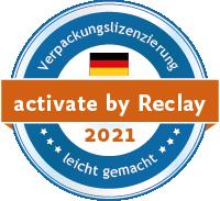 Activate Reclay 2021