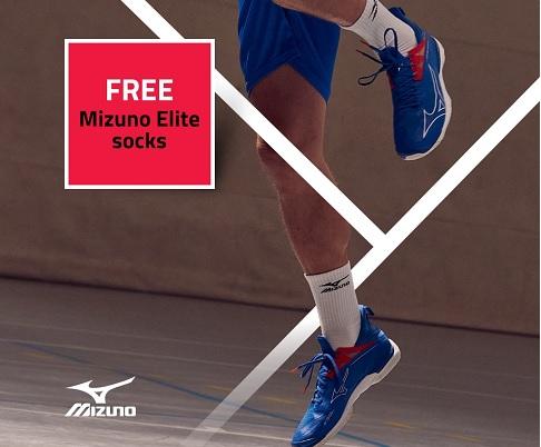 Handball shoes