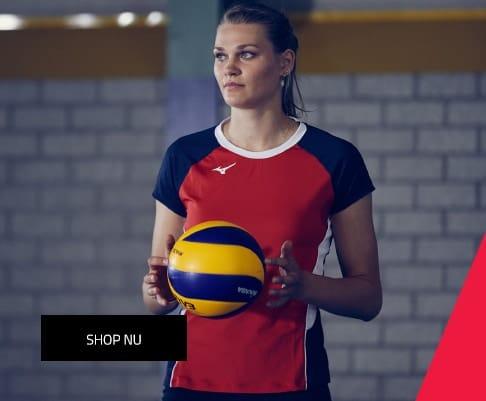 Volleybalkleding
