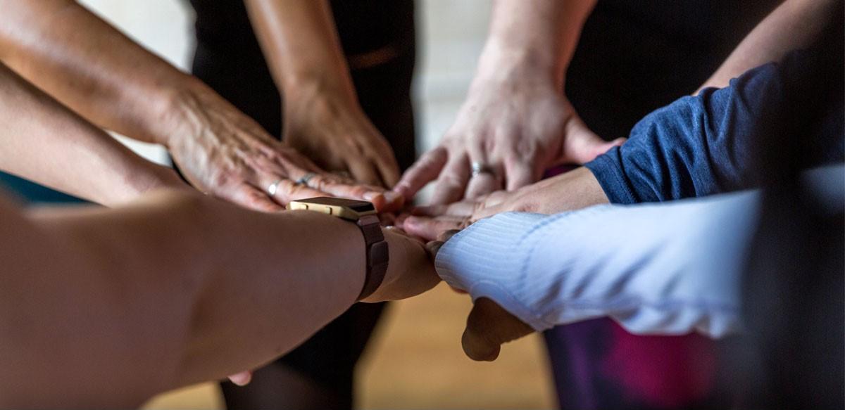 5 redenen waarom je teamgenootjes ook je beste vriend(inn)en zijn