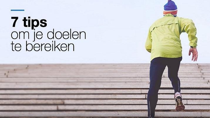 Blijf fit en ga hardlopen! 7 tips om te beginnen!