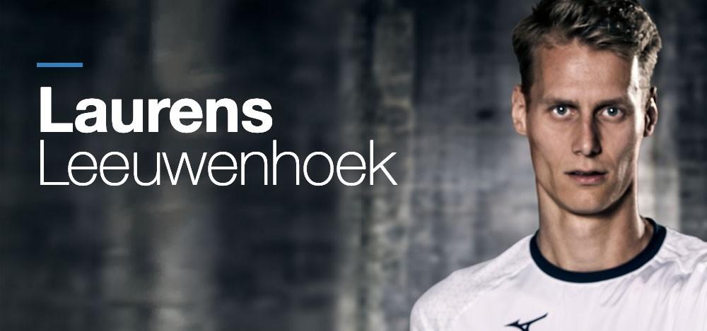 8 vragen voor Laurens Leeuwenhoek