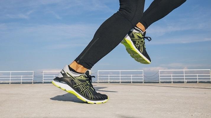 Tipps um die Laufgeschwindigkeit zu verbessern.