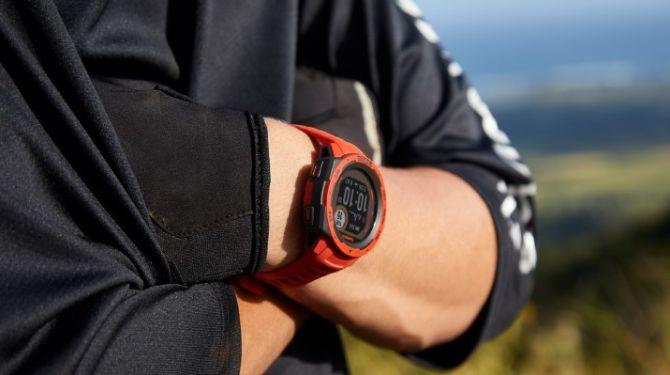 Stiftung Warentest: Smartwatches - Fitnesstracker - Sportuhren